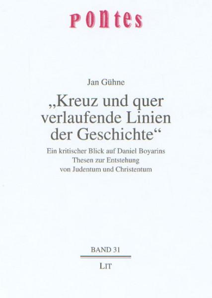 """""""Kreuz und quer verlaufende Linien der Geschichte"""""""