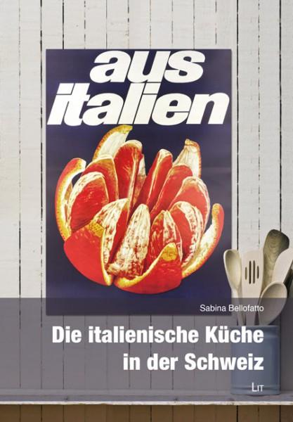 Die italienische Küche in der Schweiz