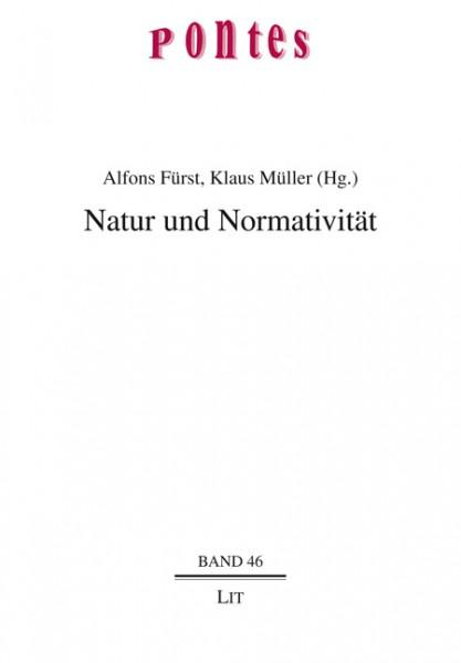 Natur und Normativität