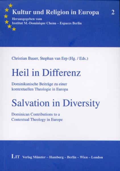 Heil in Differenz / Salvation in Diversity