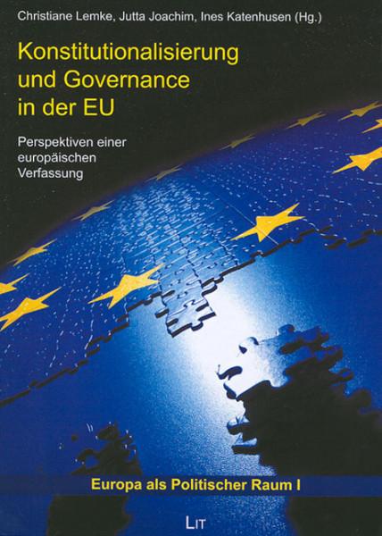 Konstitutionalisierung und Governance in der EU