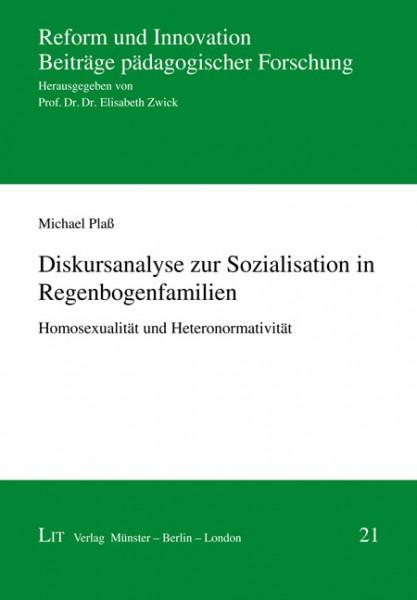 Diskursanalyse zur Sozialisation in Regenbogenfamilien