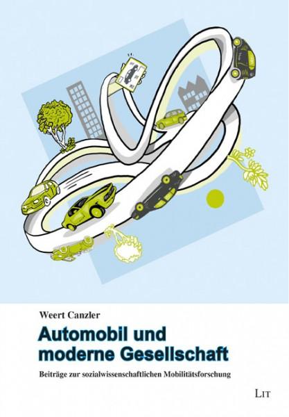 Automobil und moderne Gesellschaft