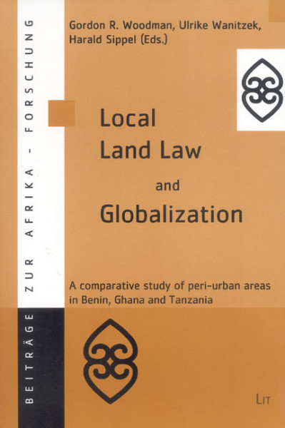 Local Land Law and Globalization