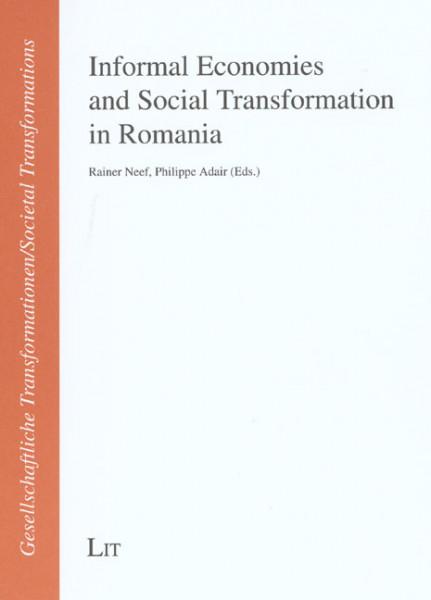 Informal Economies and Social Transformation in Romania