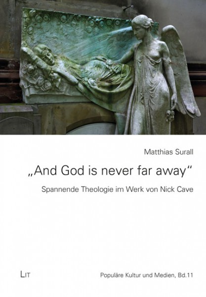 """""""And God is never far away"""""""