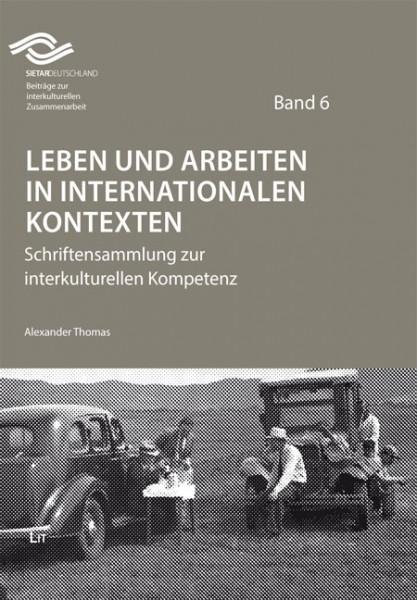 Leben und Arbeiten in internationalen Kontexten