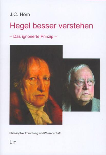 Hegel besser verstehen