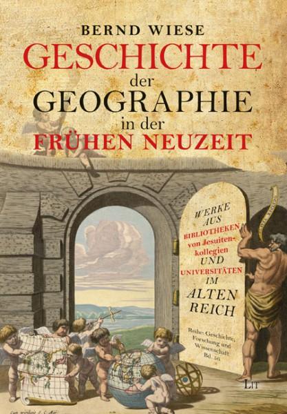 Geschichte der Geographie in der Frühen Neuzeit