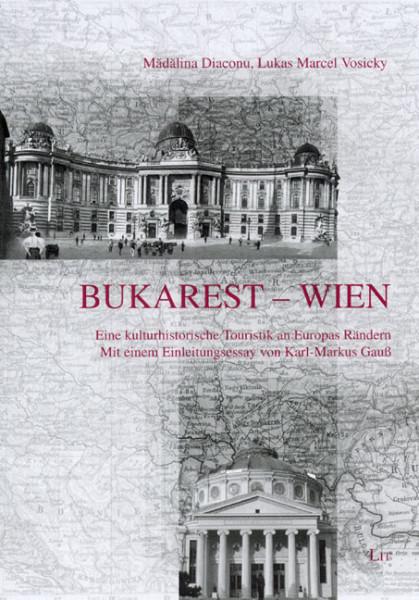 Bukarest - Wien