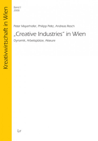 """Creative Industries"" in Wien"