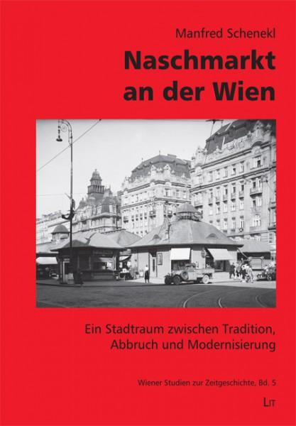 Naschmarkt an der Wien