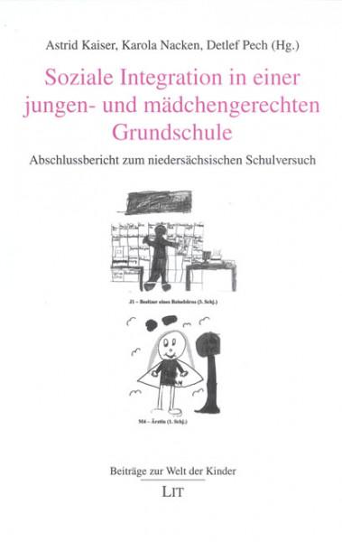 Soziale Integration in einer jungen- und mädchengerechten Grundschule