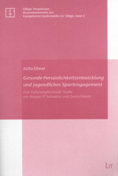 Gesunde Persönlichkeitsentwicklung und jugendliches Sportengagement