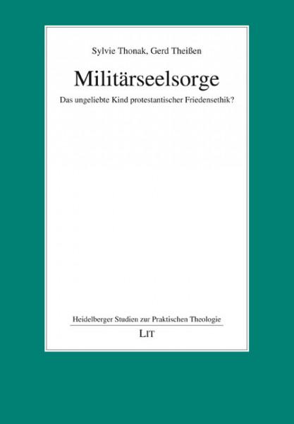 Militärseelsorge