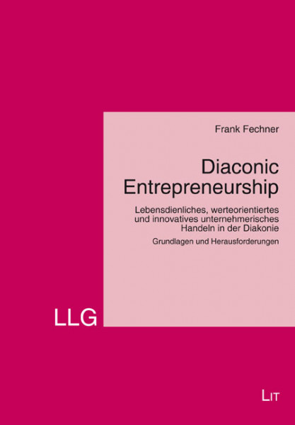 Diaconic Entrepreneurship