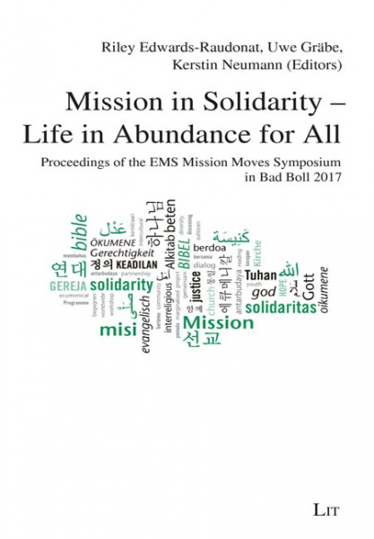 Mission in Solidarity - Life in Abundance for All