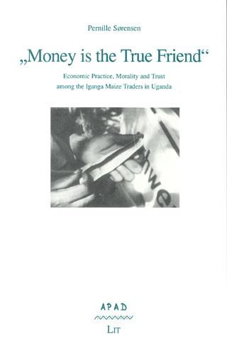 """""""Money is the True Friend"""""""