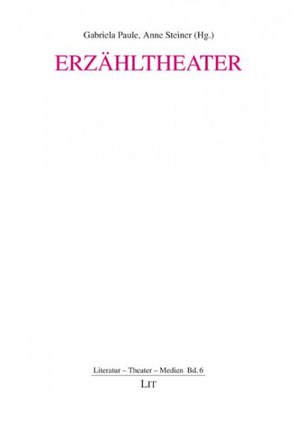 Erzähltheater