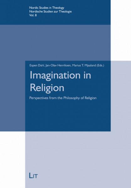 Imagination in Religion
