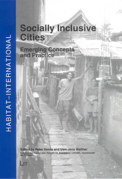 Socially Inclusive Cities