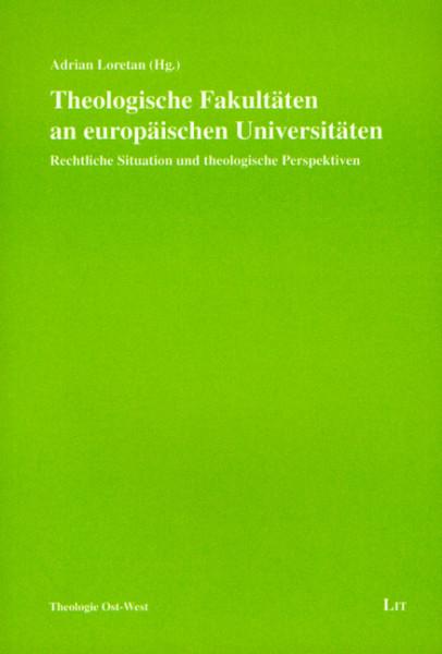 Theologische Fakultäten an europäischen Universitäten