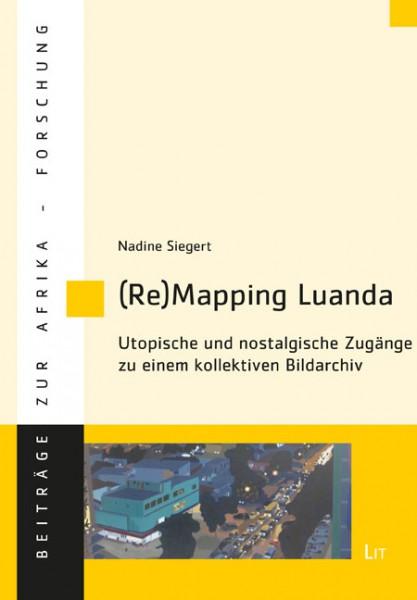(Re)Mapping Luanda