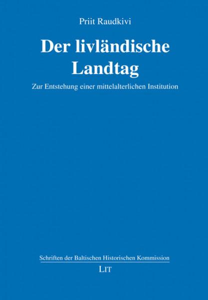 Der livländische Landtag