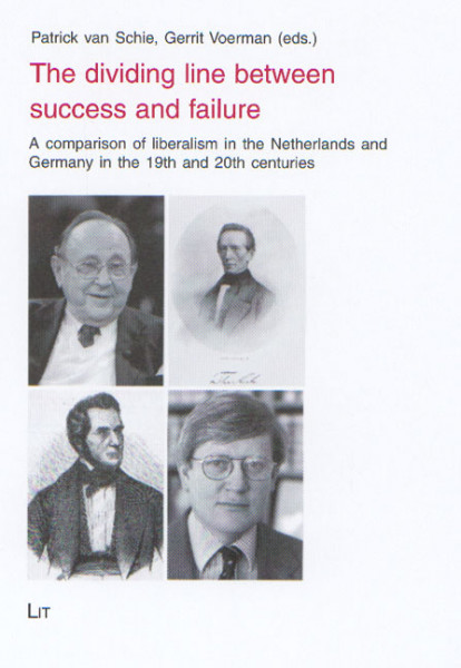 The dividing line between success and failure