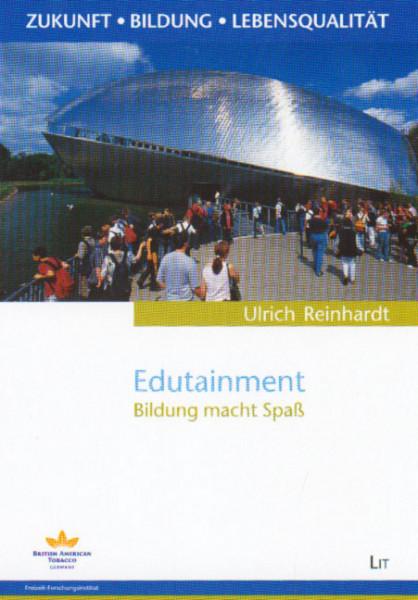 Edutainment - Bildung macht Spaß