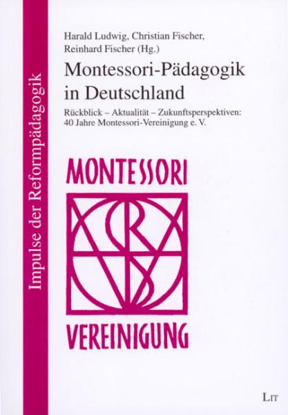 Montessori-Pädagogik in Deutschland