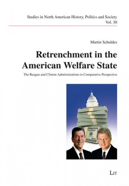 Retrenchment in the American Welfare State