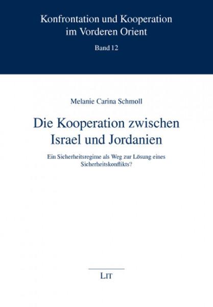 Die Kooperation zwischen Israel und Jordanien