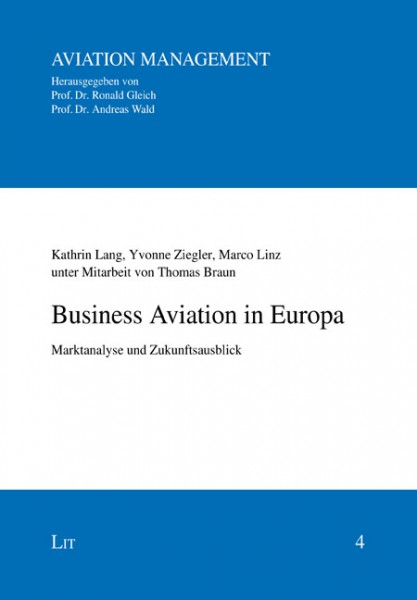 Business Aviation in Europa