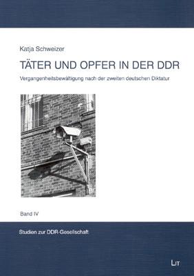 Täter und Opfer in der DDR
