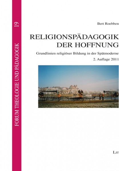 Religionspädagogik der Hoffnung