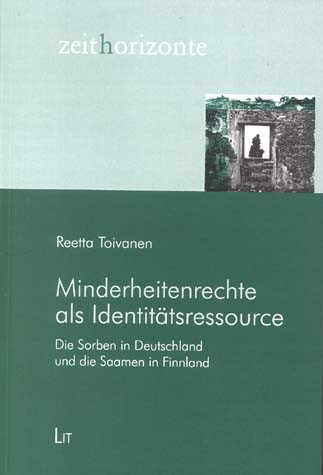 Minderheitenrechte als Identitätsressource?