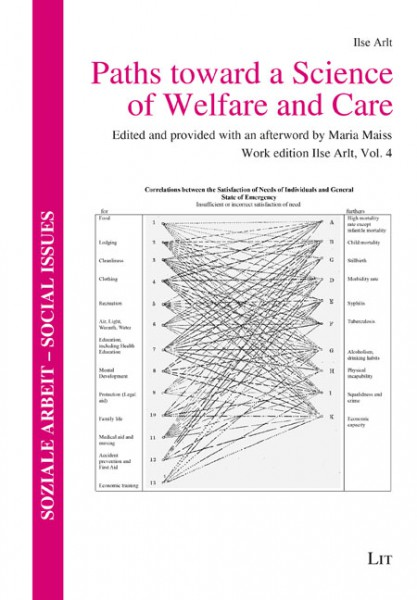 Paths toward a Science of Welfare and Care