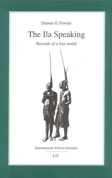 The Ila Speaking