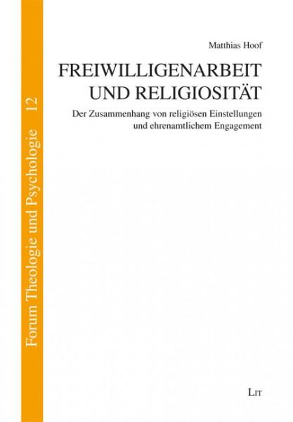 Freiwilligenarbeit und Religiosität
