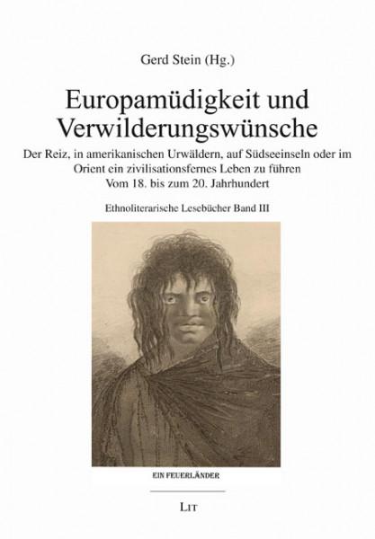 Europamüdigkeit und Verwilderungswünsche