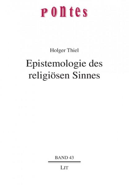 Epistemologie des religiösen Sinnes
