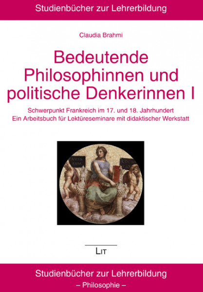 Bedeutende Philosophinnen und politische Denkerinnen I