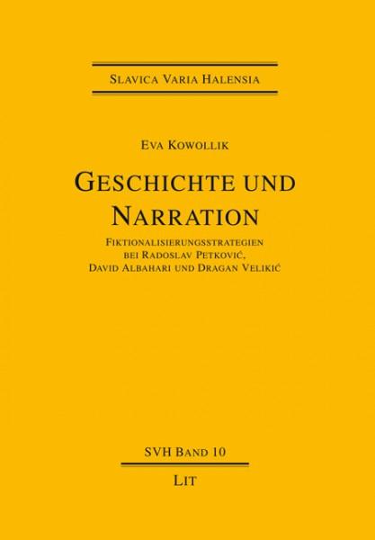 Geschichte und Narration