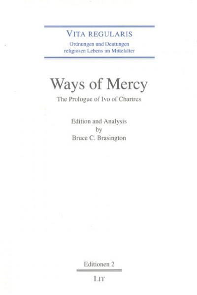 Ways of Mercy