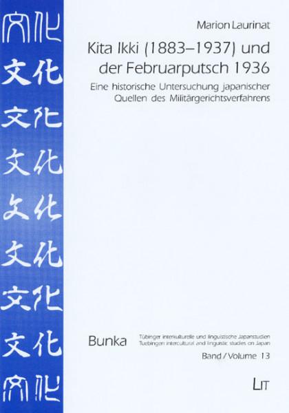 Kita Ikki (1883 - 1937) und der Februarputsch 1936