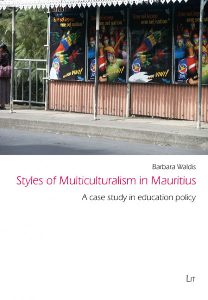 Styles of Multiculturalism in Mauritius