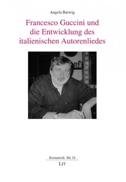 Francesco Guccini und die Entwicklung des italienischen Autorenliedes