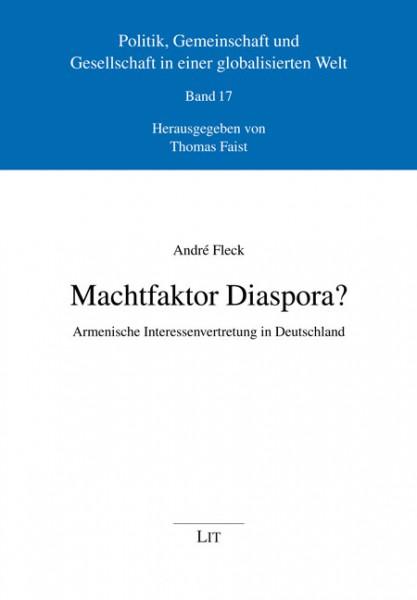 Machtfaktor Diaspora?