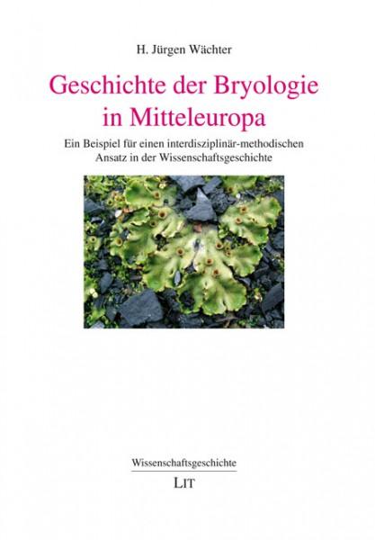 Geschichte der Bryologie in Mitteleuropa